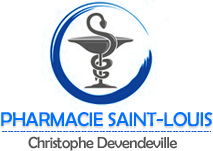 Pharmacie Saint-louis